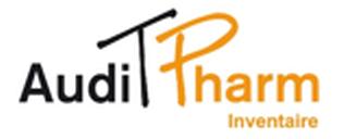auditPharm Inventaire